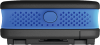 Alarmbox schwarz/Blau